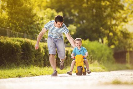 Construindo a autoestima da criança