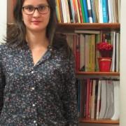 Maria Luiza Iusten