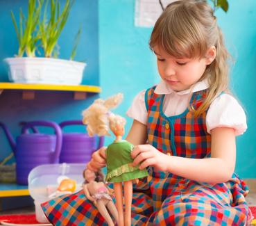 Psicoterapia Infantil: É só brincadeira?